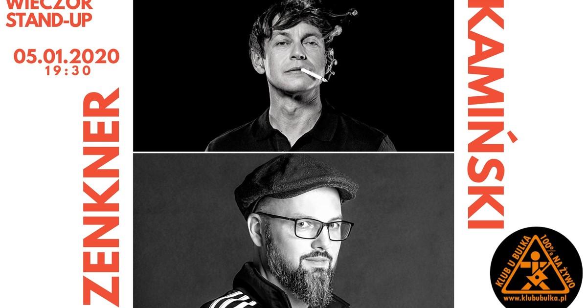 Koncert: Pablopavo i Ludziki w Klubie u Bulka | stampgiftshop.com