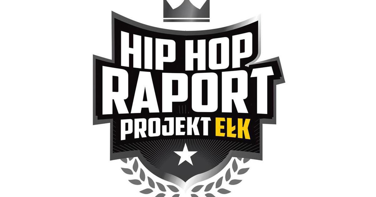 Kup bilet na Hip Hop Raport Projekt Ełk 2017 w TicketOS